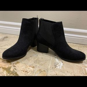HM booties size 38 worn once
